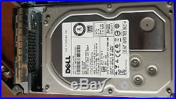 Dell Poweredge T310 Server, 4GB RAM, 2 X 2TB SAS, Intel Xeon CPU X3430 @ 2.40GHZ