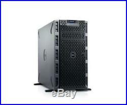 Dell Poweredge T320 8 Bay Server Six Core Xeon E5-2430 24gb H310