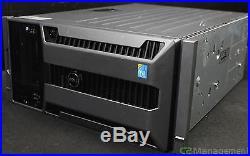 Dell Poweredge T610 Server 4U 2x 2.4GHz Quad Core 24GB DDR3