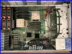 Dell Poweredge T710 2x SIX-Core X5690 3.46GHz 96GB- 14.6TB Small Business Server