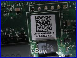 Dell R710 4 bay Server 2x 4 Core E5520 2.27GHz 12GB RAM Perc 6i Raid DAT72 Tape