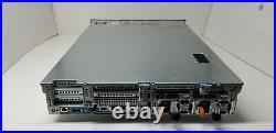 Dell R720xd Server with2x 10-Core 1.7GHz E5-2650L v2, 32GB, H310, 2x 600GB, 26-Bay