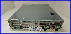 Dell R730xd Server with2x 12-Core 1.8GHz E5-2650Lv3, 32GB, 2x 600GB, H330, 26-Bay