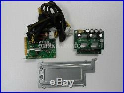 Dell Redundant Hot Swap Power Supply Upgrade Kit Poweredge Server T320 T420