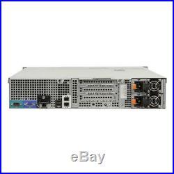 Dell Server PowerEdge R510 QC Xeon E5620 2,4GHz 12GB 12xLFF 2x2,5 H700