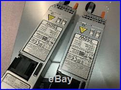 Dell r330 8 bay 2.5 SFF Server E3-1220 V5 3.0ghz 16gb 2x PSU 44GNF H730 Perc