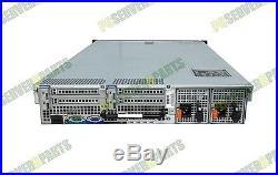 Enterprise Dell PowerEdge R710 2.93GHz 8-Core Server 96GB RAM 10TB STORAGE