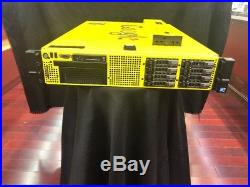 GOOGLE GB-7007 DELL POWEREDGE APPLIANCE SERVER W 48GB RAM 8x 500GB HDD