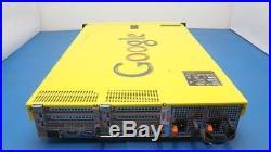 Google/Dell Poweredge R710 Dual 4 Core 2.4Ghz E5620 48Gb RAM