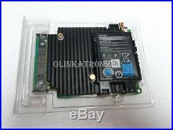 H730p Mini Mono Raid 12g 2gb Nv Dell Poweredge Server R430 R530 R630 R730 7h4cn