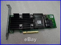 H740p Pci Raid 14g 8gb Dell Poweredge Server T440 T640 R740 R640 R940 R440 3jh35