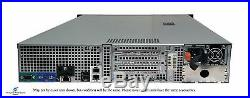 Huge Storage Server, Dell R510 with 24TB of Enterprise HDD