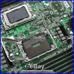 NEW Dell PowerEdge C6145 Server Quad Socket G34 AMD Motherboard 40N24 DW8Y5 OEM