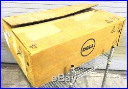 NEW Dell PowerEdge R520 Server 2U 1.90GHz Hex Xeon 8gb 3x 2TB & 2x 500GB