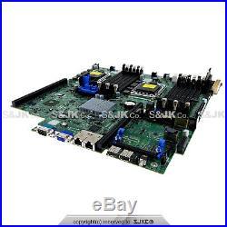 New Dell PowerEdge R420 Intel Dual Socket FCLGA1366 Server Motherboard 72XWF
