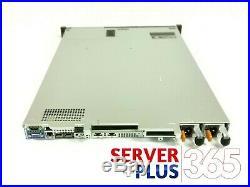 New Dell PowerEdge R430 LFF Server, 2x E5-2660V3 2.6GHz 10Core, 128GB, 4x Tray