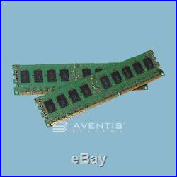 New Dell PowerEdge R510, R515, R710, R715, R810, R910 Memory 128GB (8 x 16GB) Kit
