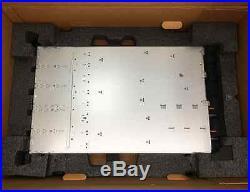 New Dell PowerEdge R620 OEM Dual Xeon E5-2690 8-Core 128GB Rail Kit Included