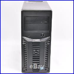New Dell PowerEdge T110 II Intel Core i3-2100 3.1GHz 16GB 1TB Win 7 Pro 1 Yr Wty