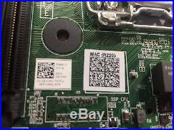 New Genuine Dell PowerEdge R220 Intel C222 Server Motherboard 81N4V 9NTNK