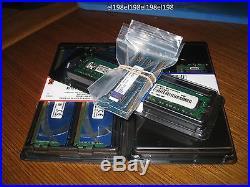 New Kingston 24GB(3x8GB) KTD-PE313K3/24G DDR3-1333 DELL PowerEdge Server ECC+R