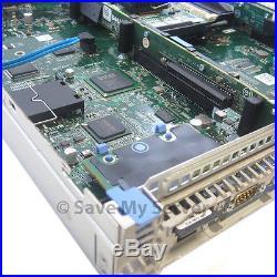 Next Gen Dell PowerEdge R610 8-Core Server 32GB(4x8GB) 3x146GB PERC6i QUAD NIC