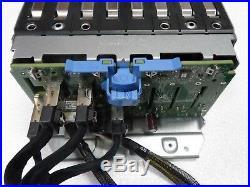 PCIe SSD SAS CARD EXPANDER KIT DELL POWEREDGE SERVER R720 R820 YPNRC N2R9K 693W6