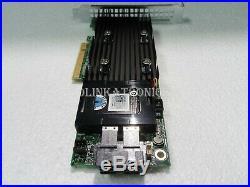 PERC H730P PCI RAID 2Gbps DELL T330 T430 T630 POWEREDGE SERVER X4TTX H132V 70k80
