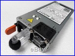 Power Supply Hotswap 1100w Dell Poweredge Server R620 R520 R720 R820 Yt39y