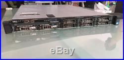 Server Dell PowerEdge R320