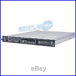 Server Dell Poweredge R200, Windows Server 2008 R2 Ita, Intel Xeon, Dvd-rom