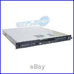 Server Dell Poweredge Sc1425, Ram 2 Gb, Hd 320 Gb, Cd-rom, Garanzia