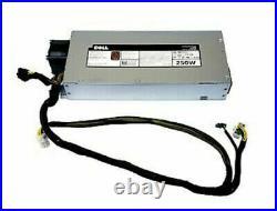 Server PSU FOR DELL Dell P59VM 250W poweredge R230 Power Supply 9J6JG