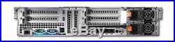 Serveur DELL PowerEdge R810. 4 processeurs Intel Xeon. 16GB DE Ram INSTALLÉS