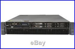 Vmware DELL R810 Server Xeon X7550 64 CORE256GB RAM Database server